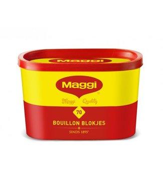 Maggi Maggi bouillon cubes