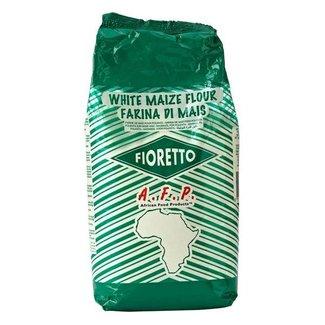 AFP White Maize Flour 1kg