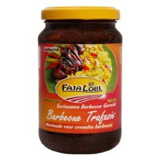 Fajalobi Fajalobi Barbecue Trafasie