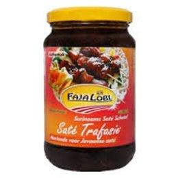 Fajalobi Fajalobi Saté Trafasie