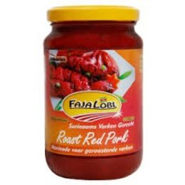 Fajalobi Fajalobi Roast Red Pork