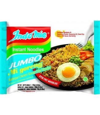 Indomie Mi goreng Jumbo Barbeque Chicken Flavour