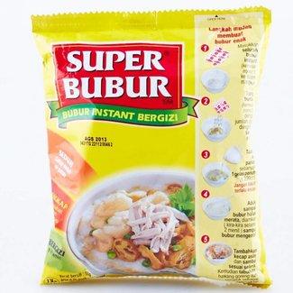 Super Bubur Ayam Instant 45gr