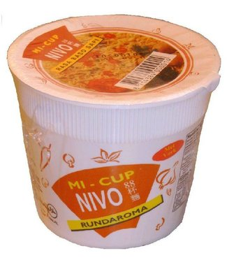 Mi-cup Nivo Beef Flavour