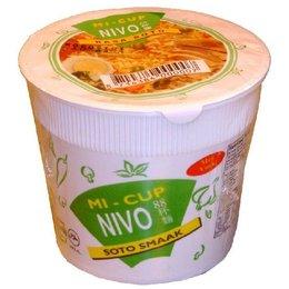 Nivo Mi-Cup Chicken Soto Flavour