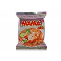 MAMA Mama Shrimp Flavour Noodles