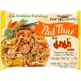 MAMA Mama Pad Thai Noodles