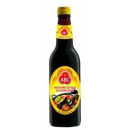 ABC Medium Sweet Soy Sauce