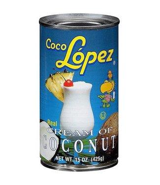Coco López Coco López Coconut Cream 425 g
