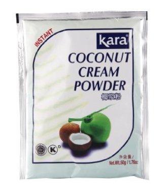 Kara Kara Kokosroom Poeder 50 g