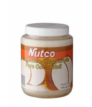 Nutco Nutco Kokos Olie 500 ml
