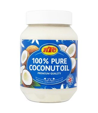 KTC Pure Kokos Olie 500 ml