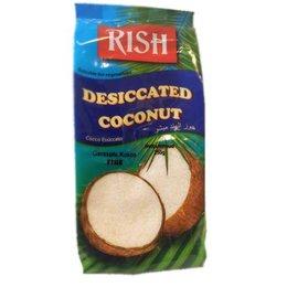 Rish Rish Gedroogde Kokos 250 g