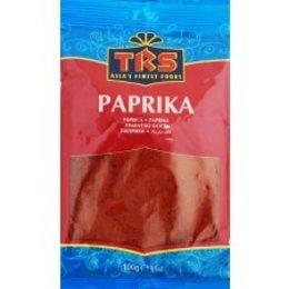 TRS Paprika Poeder