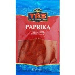 TRS TRS - Paprika Poeder 100g
