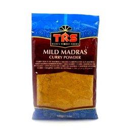 TRS Mild Madras Kerriepoeder 100gr