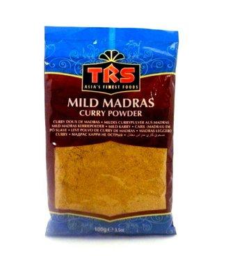 TRS TRS Mild Madras Kerriepoeder 100gr