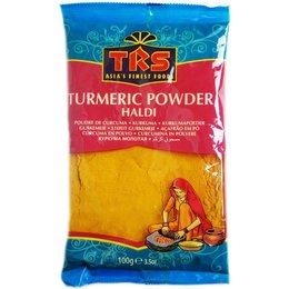 TRS Turmeric Powder 100gr