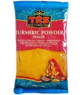 TRS TRS Turmeric powder 100gr