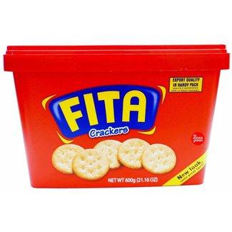 M.Y. San Fita Crackers 600g (20 packs)