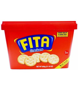 M.Y. San Fita Crackers