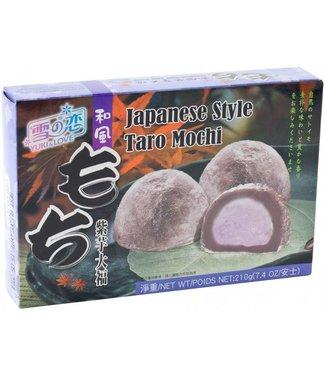 Yuki & Love Rijstcake Taro Mochi