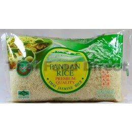 X.O Thai Pandan Rice 1kg