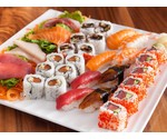 Sushi / Japans