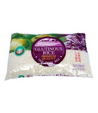 X.O X.O Glutinous Rice 1KG
