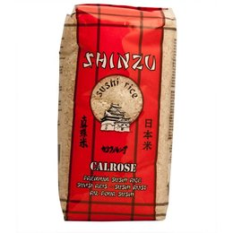 Shinzu Sushi Rijst