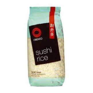 Obento Obento Sushi Rice 1kg