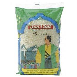 Sun Clad Shinode japanse rijst/sushi rijst 1KG