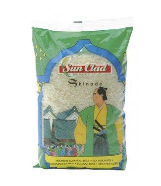 Sun Clad Sun Clad Shinode - japanse rijst/sushi rijst 1KG