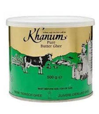 khanum Butter ghee 500 g