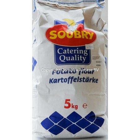 soubry potato flour 5kg