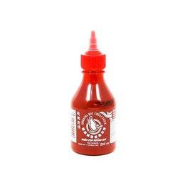 Sriracha Super Hot Chilli Sauce 200ml