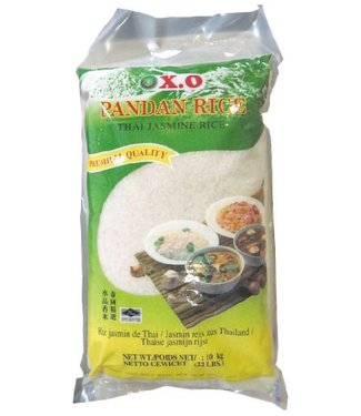 X.O X.O Pandan rijst 10 kg