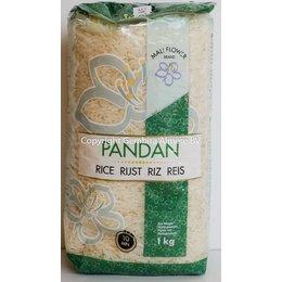 Mali Flower Brand Pandan rijst 1kg