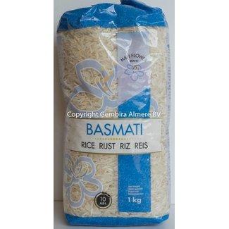 Mali Flower Brand Basmati rijst 1kg