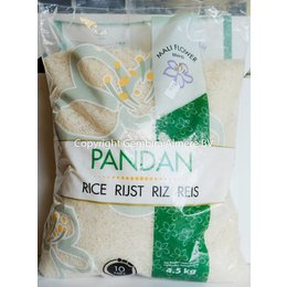 Mali Flower Brand Pandan rijst 4.5KG