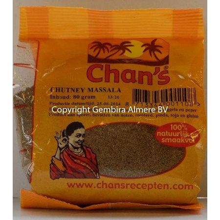 Chan's / Chans Chan's massala curry 80g
