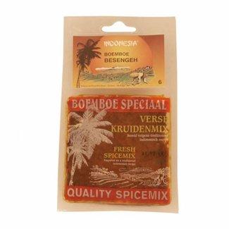 Indonesia Boemboe Besengeh No. 6   100 gram