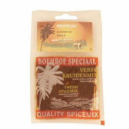 Indonesia Indonesia Boemboe Roedjak Nr. 11 | 100 gram