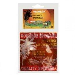 Indonesia Boemboe Pepesan  Nr. 24 | 100 gram