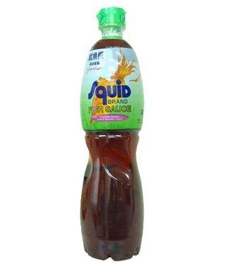 Squid Brand Squid Brand vis saus 700 ml