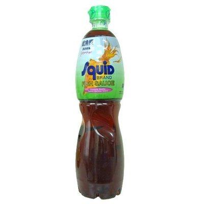 Squid Brand Squid Brand fish sauce 700 ml