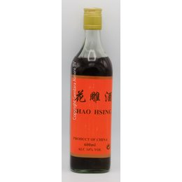 Shaohsing Chinese Rice wine