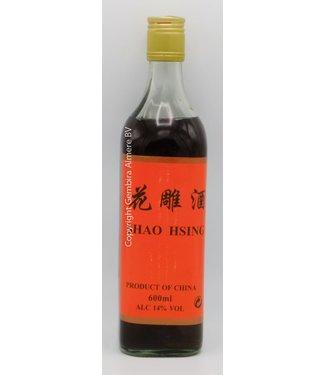 Shaohsing Chinese Rijstwijn