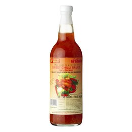 Flower Brand Sweet chilli sauce 700ml