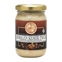 Koningsvogel Kemiri Paste 180g